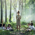 どんな授業・先生が生徒の人生を変えられるか?6つのC