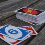 英語カードゲーム|UNOルールで遊ぶからみんな英会話にハマる!